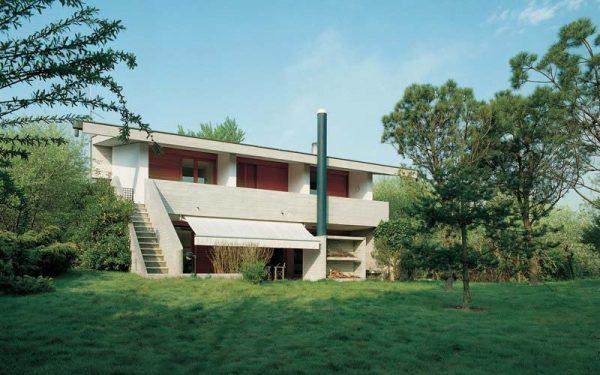 Casa Brussi