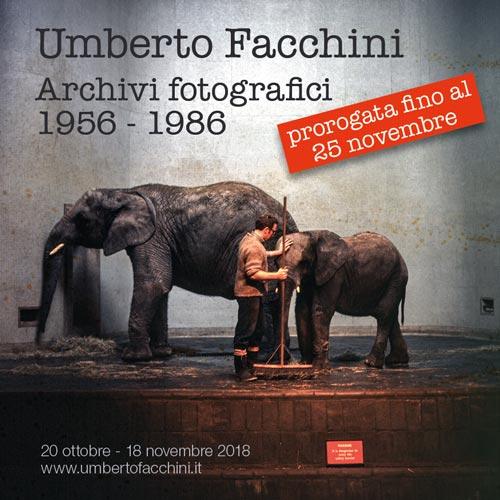Umberto Facchini Archivi Fotografici
